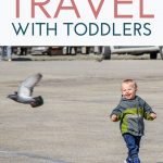 Fun vacations with toddlers do exist! Choose from this list of best vacation destinations with toddlers for your next family holiday! These are the beast places to go with toddlers recommended by fellow parents. #toddlertravel #travelwithkids #placestotravel #disneywithtoddler #familytravel