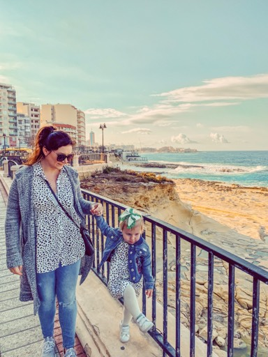 Malta with Toddler - best toddler vacation destinations