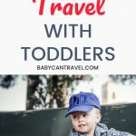 Looking for the best places to travel with toddlers? Here's a list of the best vacations from toddlers from real parents who've done it. #toddlertravel #familytravel #travelwithtoddler