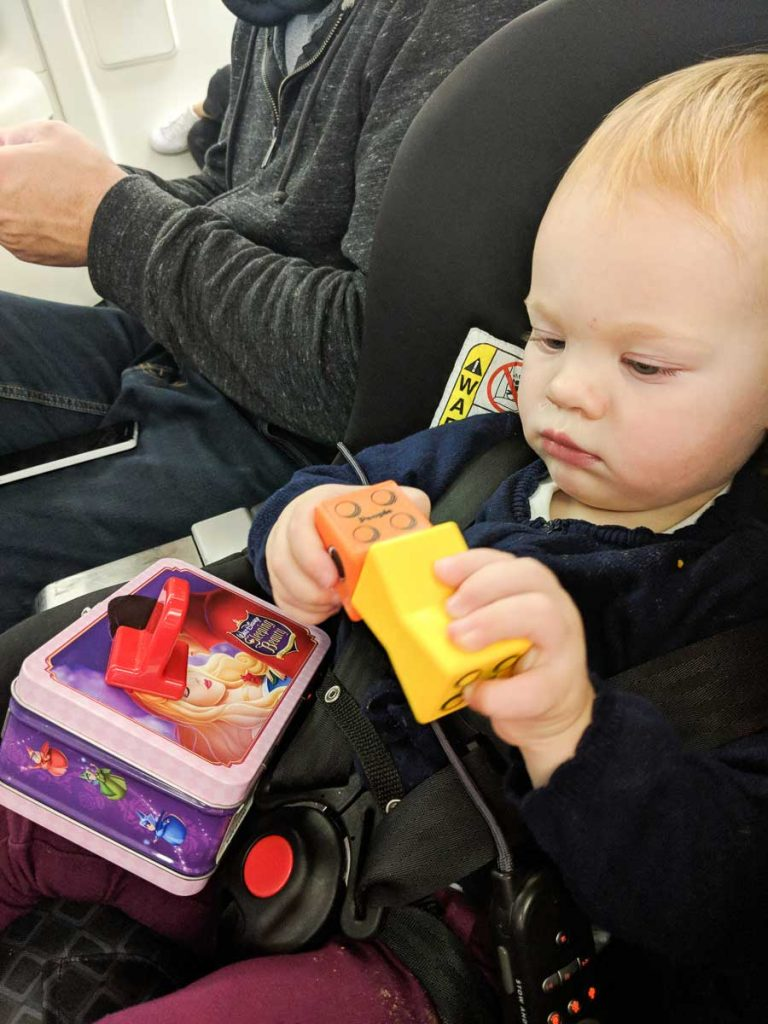 best airplane travel toys for toddlers