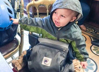 best baby travel hacks