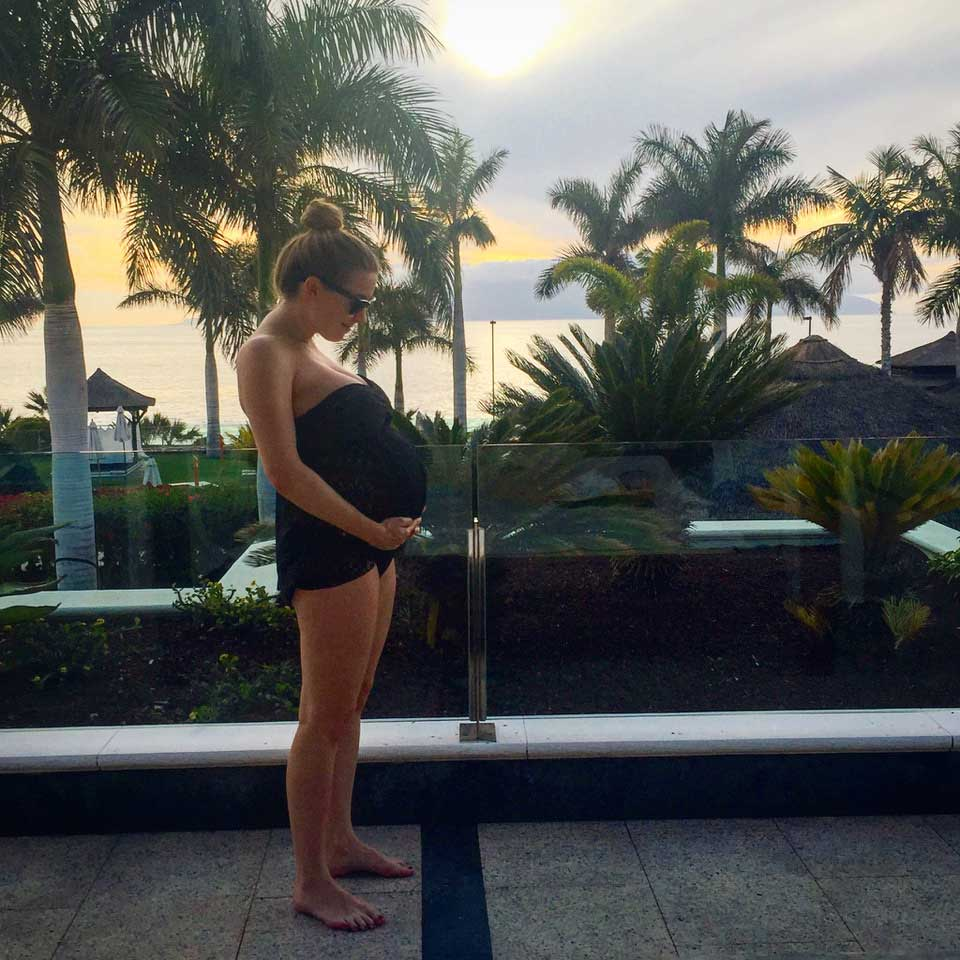 travel during twin pregnancy