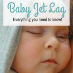 expert tips to dealing with jet lag in toddlers and babies