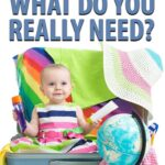 Best Baby Travel Essentials