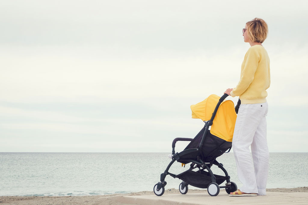 Best Travel Strollers for travel with a baby or toddler