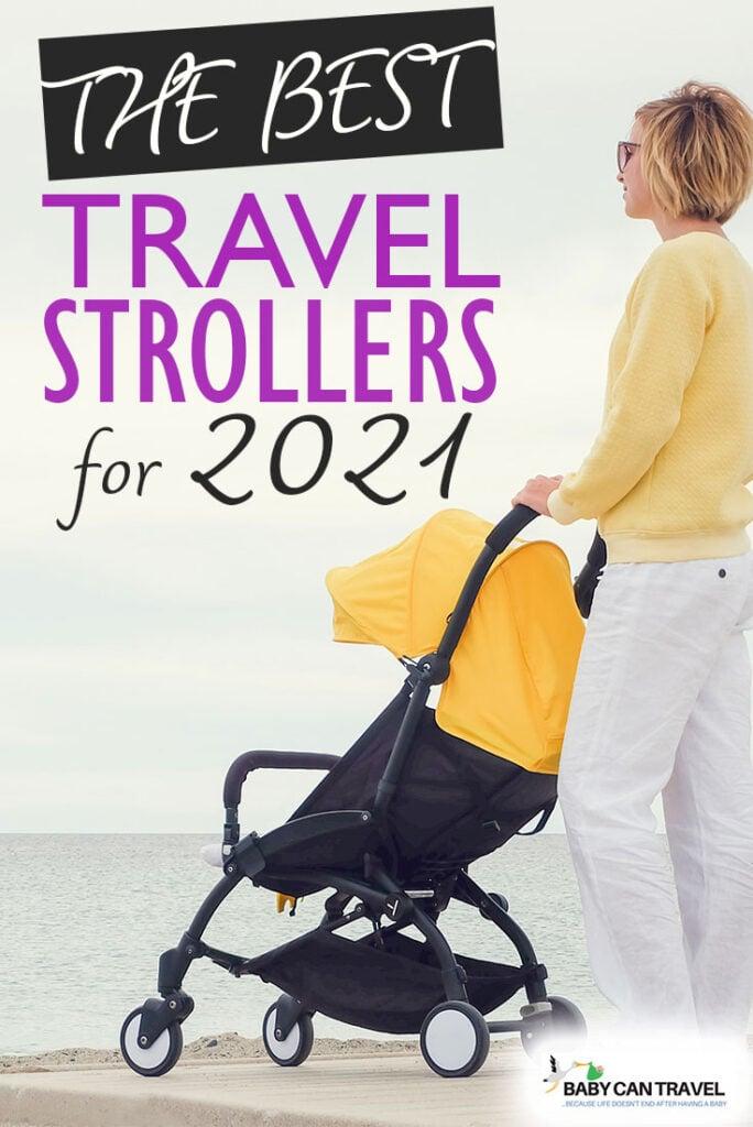 Best Travel Strollers