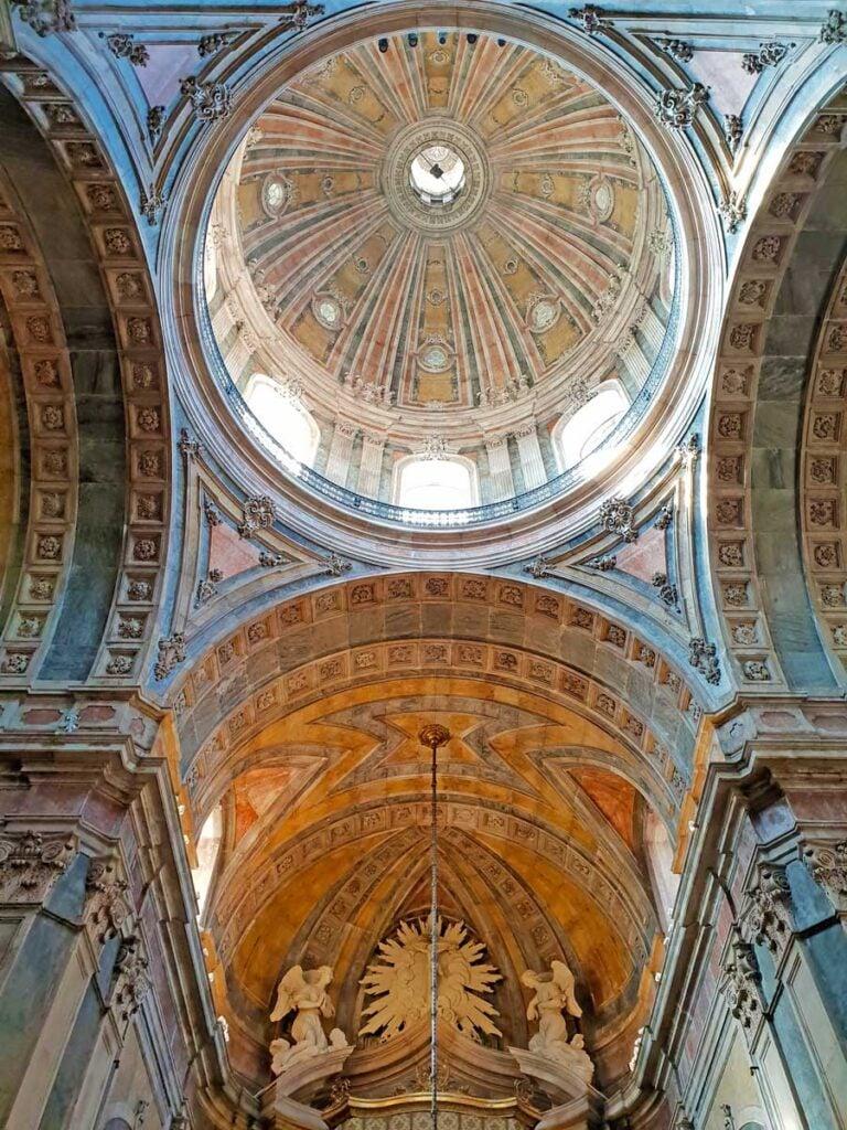 Estrela Basilica Lisbon Portugal