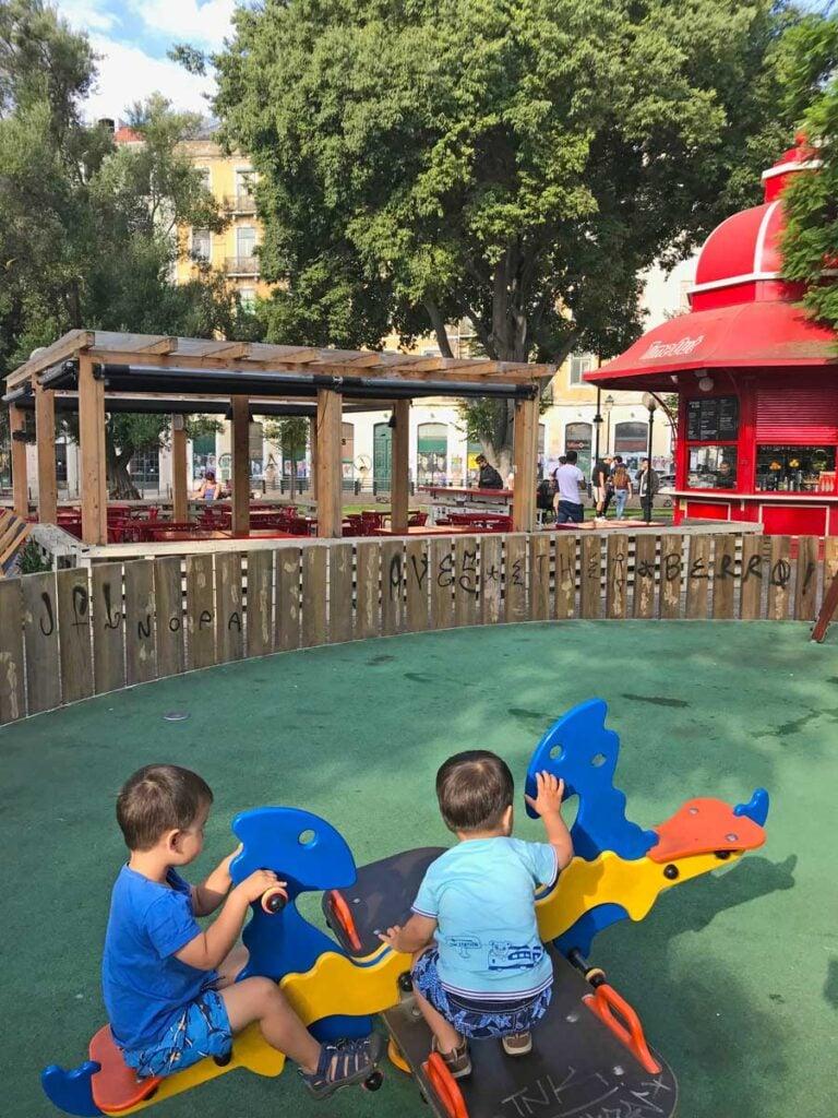 playground lisbon