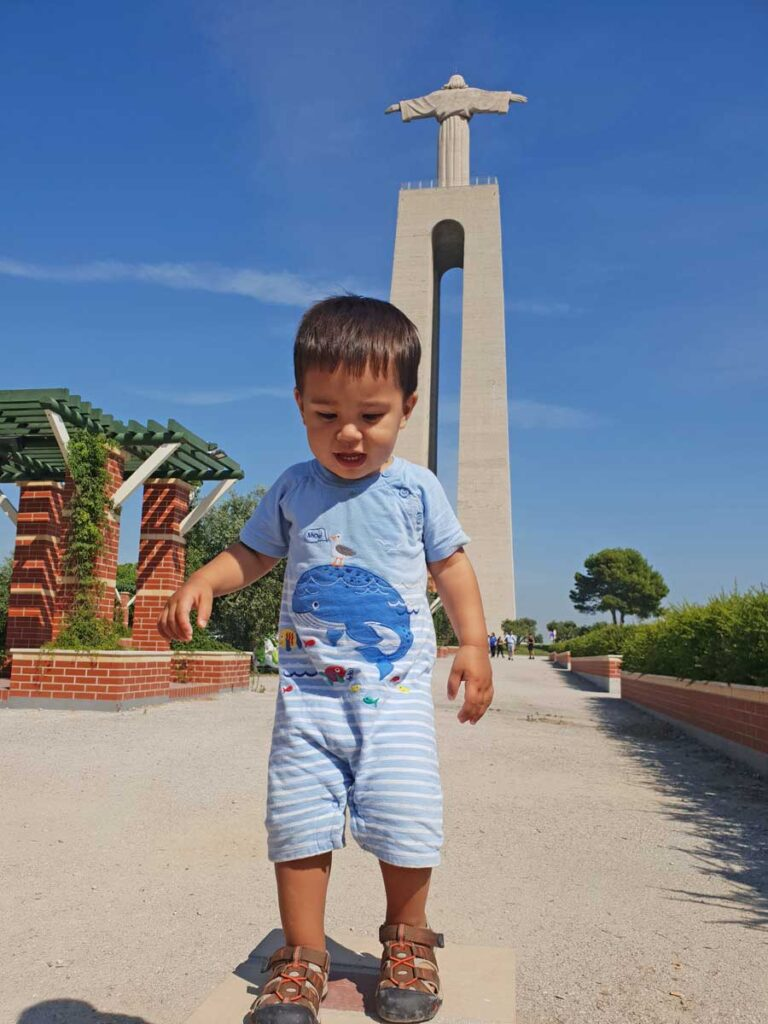 things to do in lisbon with toddlers