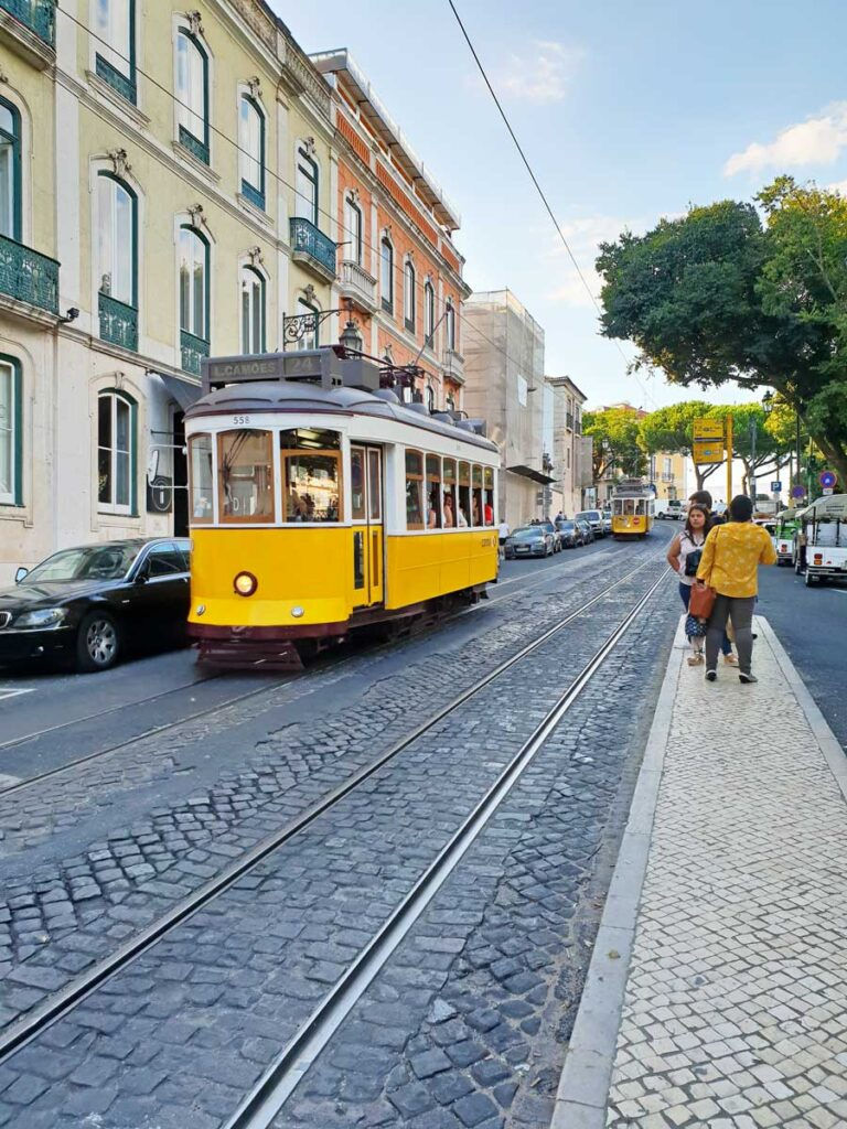 what to do in lisbon with kids