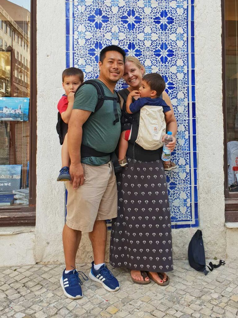 what to do in lisbon with children
