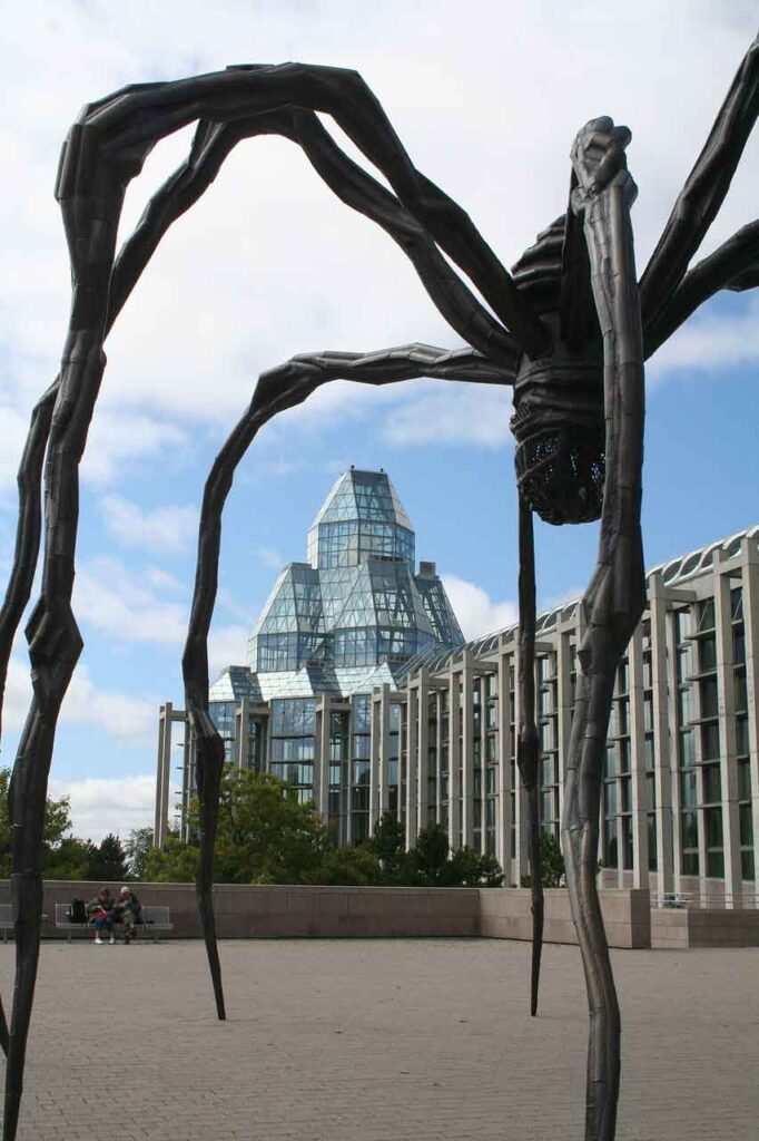 National Gallery of Canada Ottawa