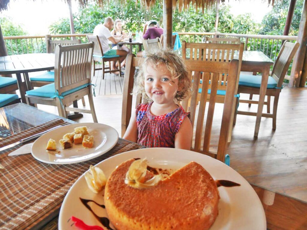 Best places to visit with toddlers in Colombia