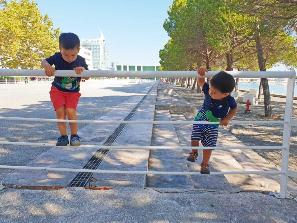 lisbon attractions for kids