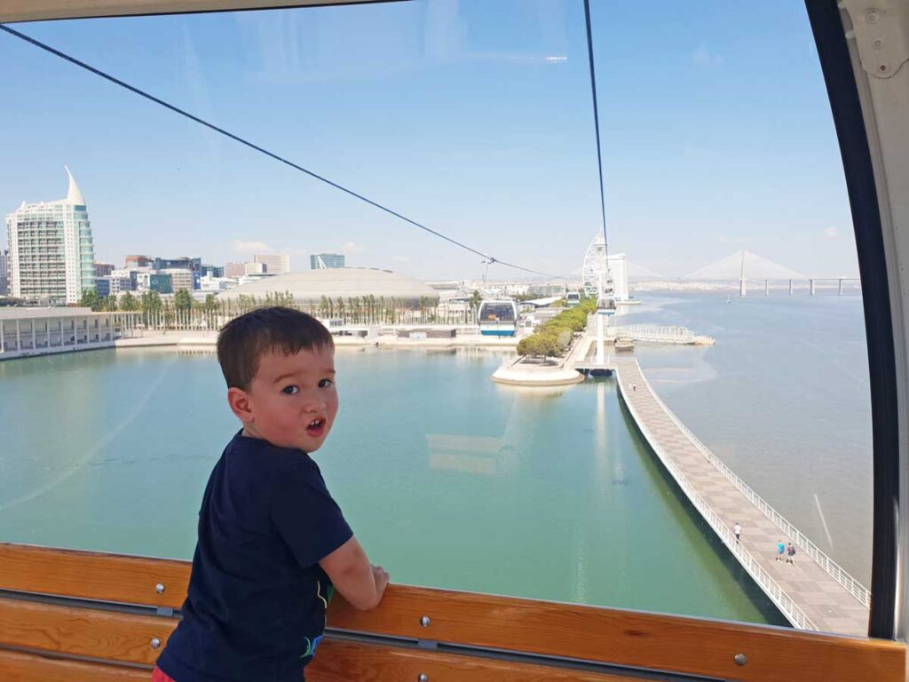 things to do in lisbon portugal with kids