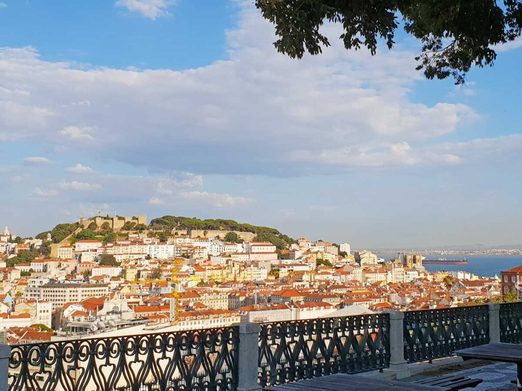 lisbon portugal attractions