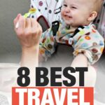 8 BEST Portable Travel High Chairs