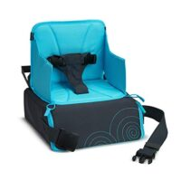 Munchkin Brica GoBoost Travel Booster Seat