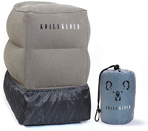 Koala Kloud Inflatable Airplane Pillows for Kids
