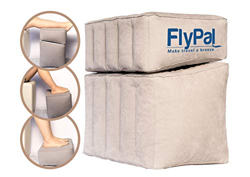 Flypal Airplane Travel Bed for Kids