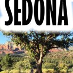 Hiking in Sedona with Kids