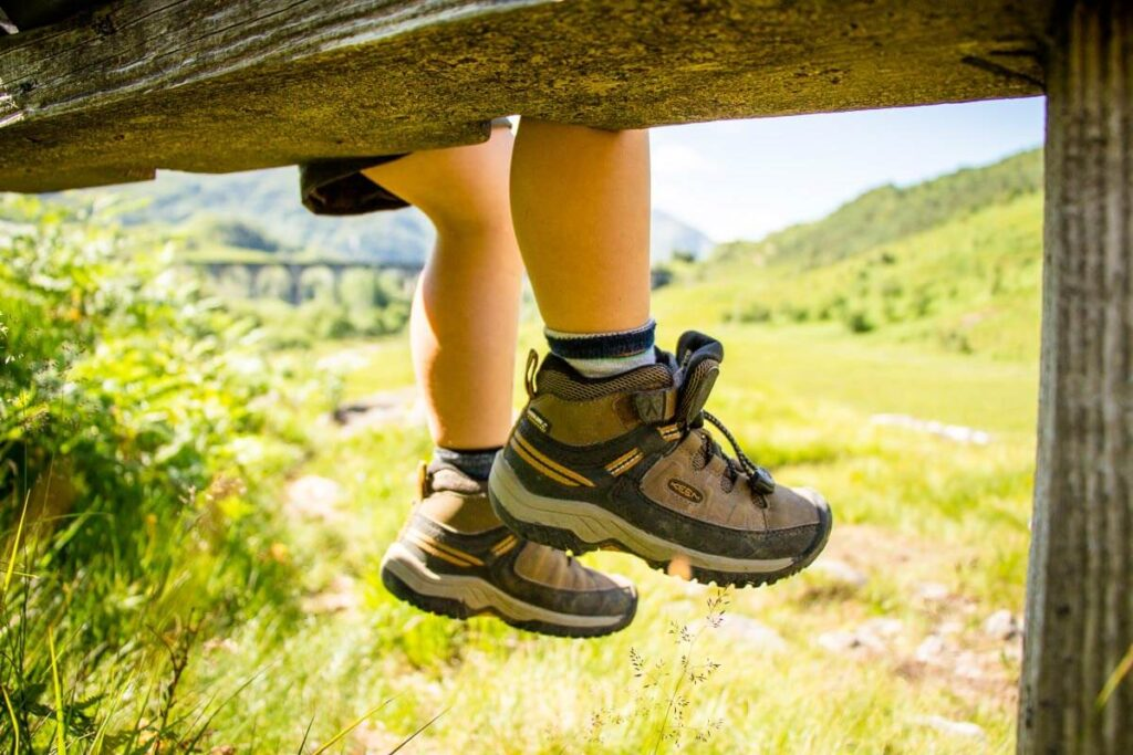 Best Toddler Hiking Gear - Baby Can Travel