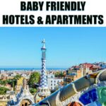 baby friendly hotels in barcelona