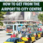 transportation from barcelona airport