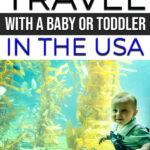 Best Places to Travel with Babies in the US