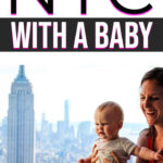 New York City with a Baby