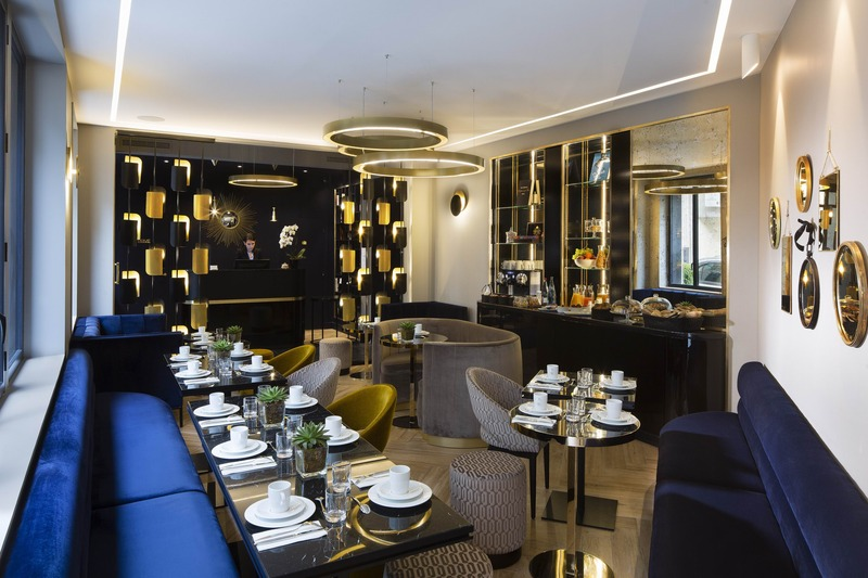 Paris hotels with good value for the money