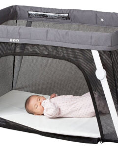 Best Baby Travel Beds