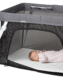 Best Baby Travel Beds