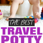 best portable travel potty seat for toddlers