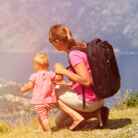 Best Baby Shower Gifts and Gifts for Traveling Parents