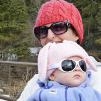 Baby Winter Travel Essentials