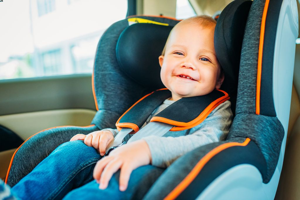 Uber With A Baby Or Toddler Baby Can Travel