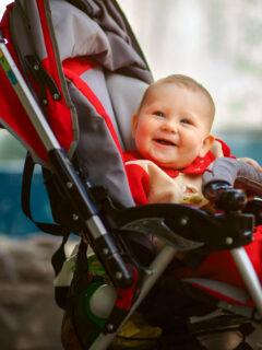 Best Cheap Travel Strollers under $100