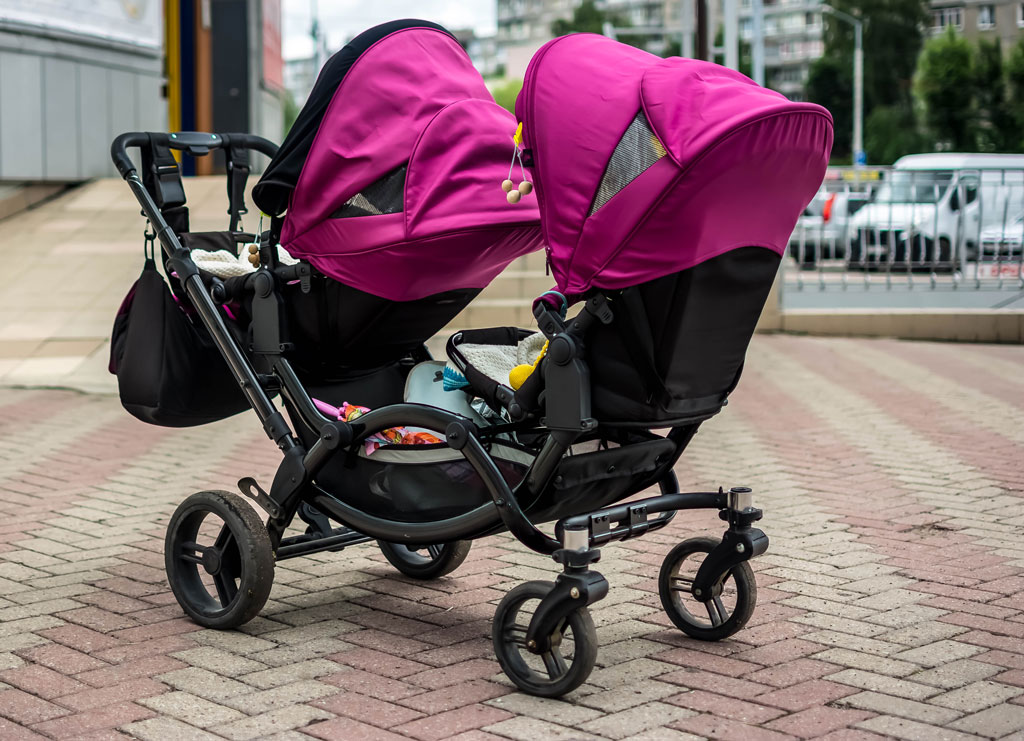 Best Double Travel Strollers