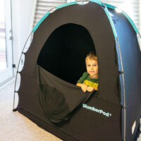 Best Portable Blackout Blinds for Travel with Babies and Toddlers