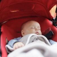 best travel strollers for infants