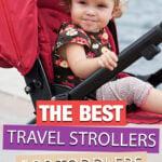 best toddler travel strollers
