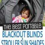 Best Portable Blackout Blinds
