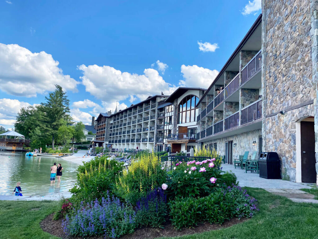 Golden Arrow Resort - Family Friendly Hotel in Lake Placid