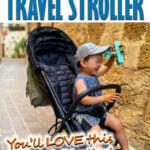 Inglesina Quid Stroller Review