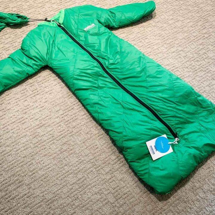 Morrison Outdoors Toddler Sleeping Bag - Big Mo 20