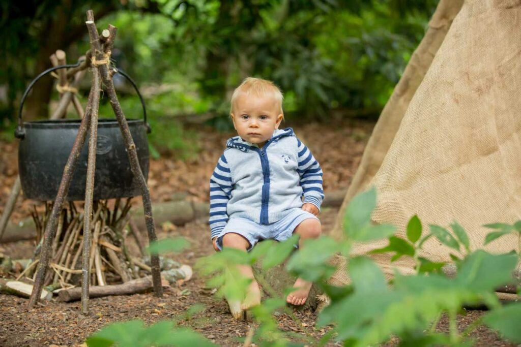 Best Camping Chairs for Babies
